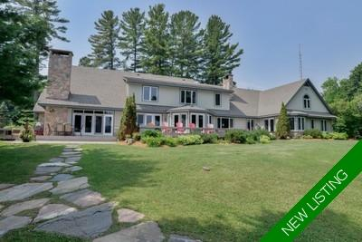 Bella Lake House for sale: 4 bedroom