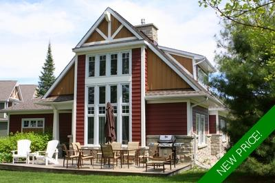 Baysville House for sale: The Landscapes 3 bedroom 2,190 sq.ft. (Listed 2019-03-19)