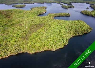 Horn Lake Magnetawan Vacant Land for sale: